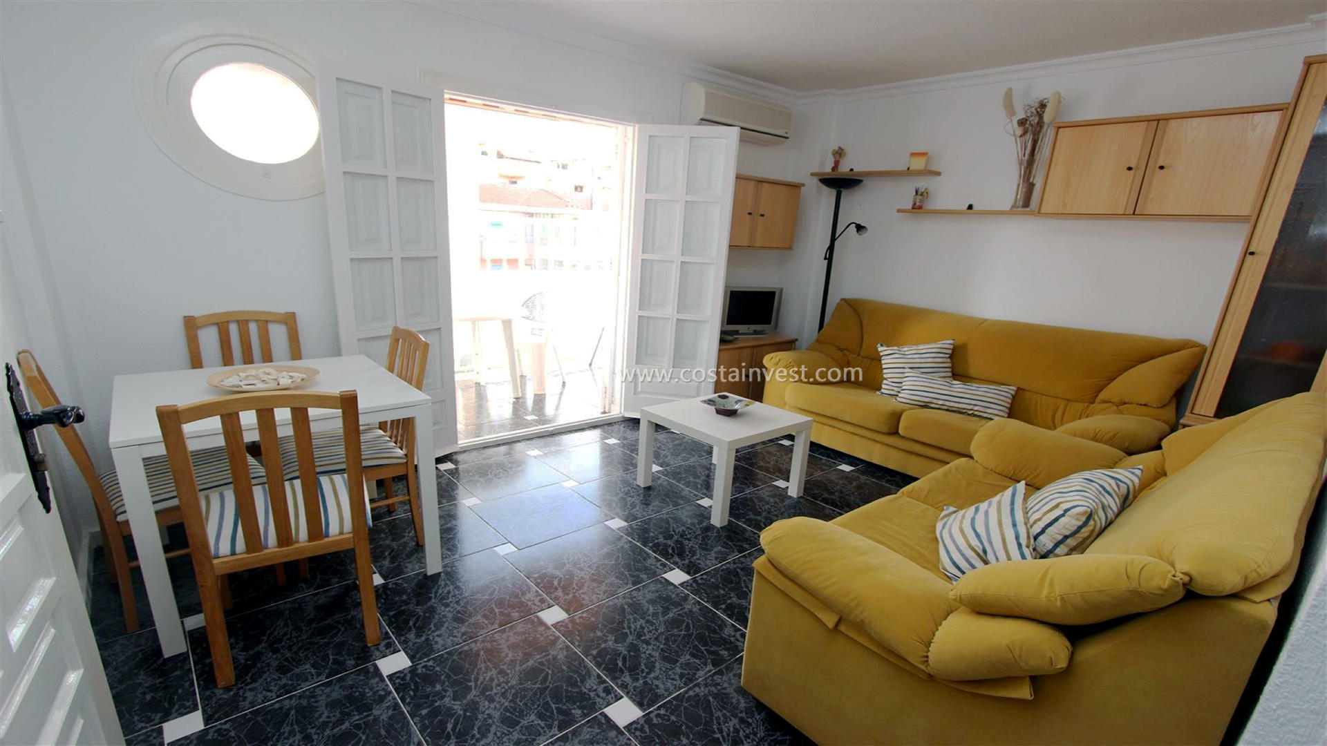 Apartament -                                       La Mata -                                       1 sypialnie -                                       2 osoby