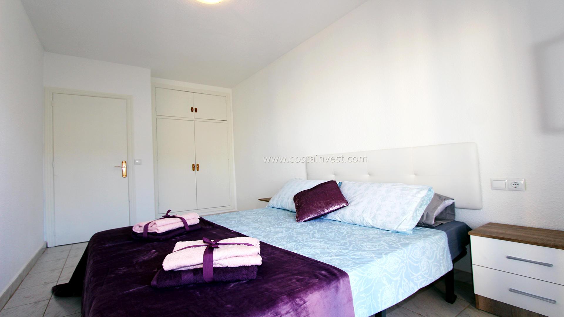Apartament -                                       La Mata -                                       1 sypialnie -                                       4 osoby