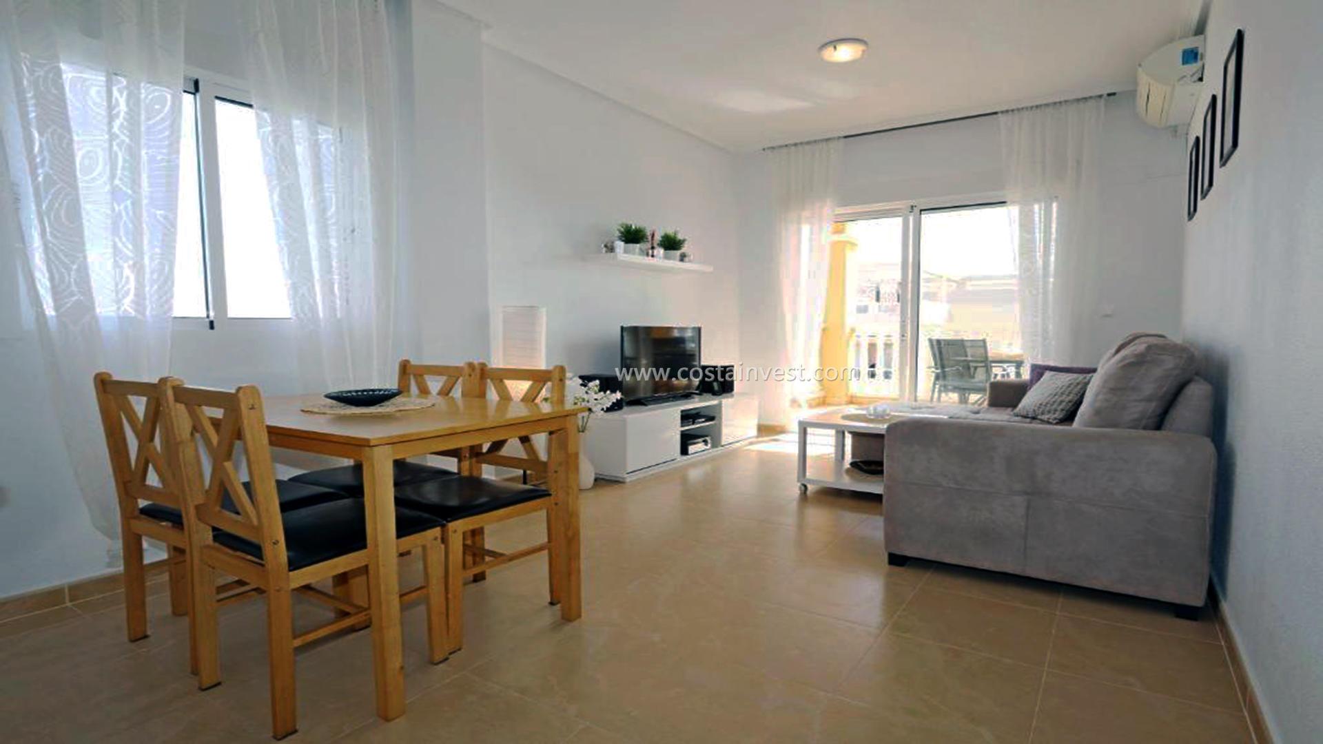 Apartament -                                       La Mata -                                       2 sypialnie -                                       4 osoby